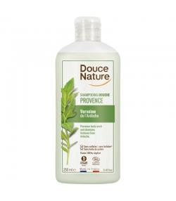 BIO-Dusch-Shampoo Provence Eisenkraut - 250ml - Douce Nature