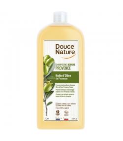 BIO-Dusch-Shampoo Provence Olivenöl - 1l - Douce Nature