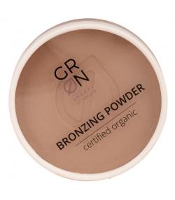 BIO-Bronzepuder Cocoa Powder - 9g - GRN