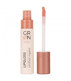 BIO-Lipgloss Rosy Tulip - 7ml - GRN
