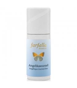 Huile essentielle BIO Angélique (racine) - 1ml - Farfalla