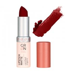 BIO-Lippenstift matt Bacarra rose - 4g - GRN