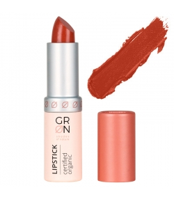 BIO-Lippenstift glänzend Pinecone - 4g - GRN