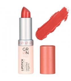 BIO-Lippenstift glänzend Rose - 4g - GRN