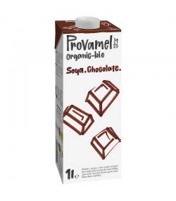 Boisson au soja chocolat BIO - 1l - Provamel