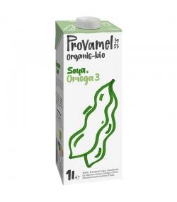 Boisson au soja omega 3 BIO - 1l - Provamel