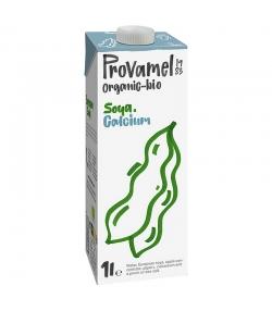 Boisson au soja calcium BIO - 1l - Provamel