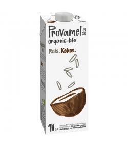 BIO-Reis-Kokosdrink - 1l - Provamel