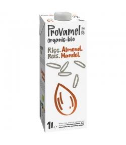 BIO-Reis-Mandeldrink - 1l - Provamel
