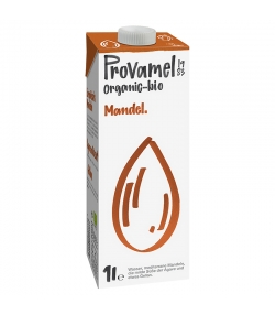 Boisson aux amandes BIO - 1l - Provamel