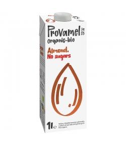 Boisson aux amandes sans sucre BIO - 1l - Provamel