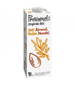 Boisson à l'avoine amande BIO - 1l - Provamel