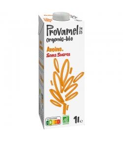 Boisson à l'avoine sans sucre BIO - 1l - Provamel