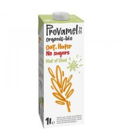 BIO-Haferdrink Chai ohne Zucker - 1l - Provamel