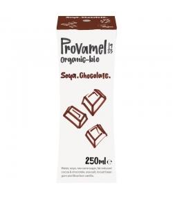 Boisson au soja chocolat BIO - 250ml - Provamel