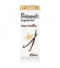 Boisson au soja vanille BIO - 250ml - Provamel