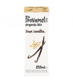 BIO-Sojadrink Vanille - 250ml - Provamel