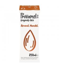 Boisson aux amandes BIO - 250ml - Provamel