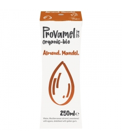 BIO-Mandeldrink - 250ml - Provamel