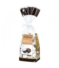 Lamelles de noix de coco BIO - 100g - Biofarm