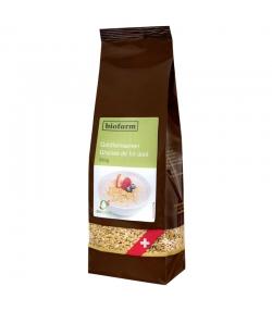 Graines de lin doré BIO - 350g - Biofarm