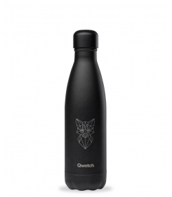 Bouteille isotherme en inox tattoo renard - 500ml - 1 pièce - Qwetch  Animal Tattoo