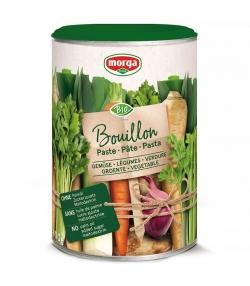 BIO-Gemüse-Bouillon Paste - 400g - Morga