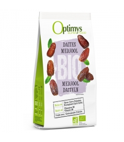 Dattes Medjool BIO - 270g - Optimys