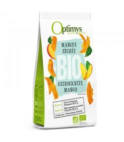 BIO-Mango getrocknet - 150g - Optimys