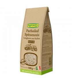 BIO-Parboiled Natur-Reis Langkorn Spitzenreis - 500g - Rapunzel