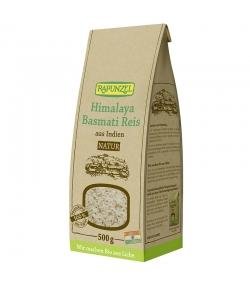BIO-Himalaya Basmati Reis natur - 500g - Rapunzel