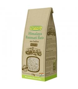 BIO-Himalaya Basmati Reis natur - 1kg - Rapunzel