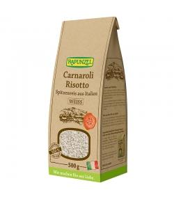 Risotto blanc Carnaroli BIO - 500g - Rapunzel