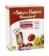 Tartines craquantes à la châtaigne BIO - 150g - Le pain des fleurs