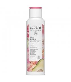 Shampooing éclat & souplesse BIO avocat & quinoa - 250ml - Lavera
