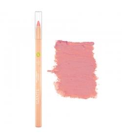 BIO-Lippenkonturenstift N°01 Gentle Rose - 1,14g - Sante