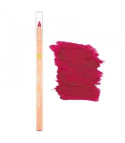 Crayon contour des lèvres BIO N°04 Blooming Scarlet - 1,14g - Sante