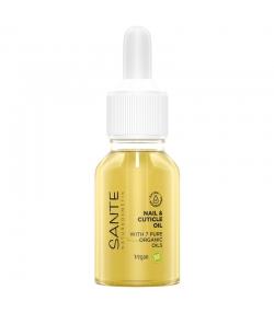 BIO-Pflegeöl für Nagel & Nagelhaut - 15ml - Sante