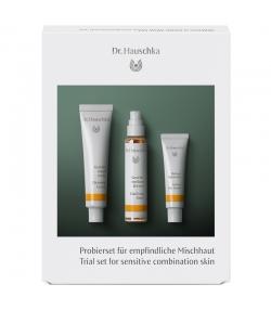 BIO-Probierset für empfindliche Mischhaut - Dr.Hauschka