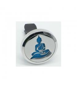Diffuseur pour voiture d'huile essentielle Cliparôme bouddha - Zen Arôme