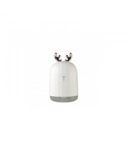 Diffuseur électrique USB d'huile essentielle par ultrason - Lilou - Zen Arôme