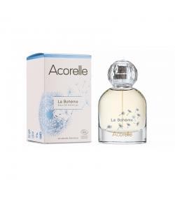 Eau de parfum BIO La Bohème - 50ml - Acorelle