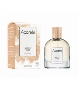 Eau de parfum équilibrante BIO Absolu Tiaré - 50ml - Acorelle