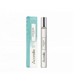 Parfum roll-on relaxant BIO Lotus Blanc - 10ml - Acorelle