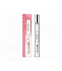 Parfum roll-on harmonisant BIO Velvet Rose - 10ml - Acorelle