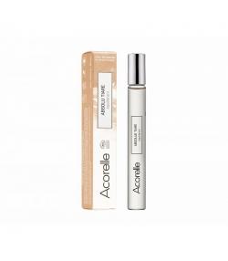 Parfum roll-on équilibrant BIO Absolu Tiaré - 10ml - Acorelle