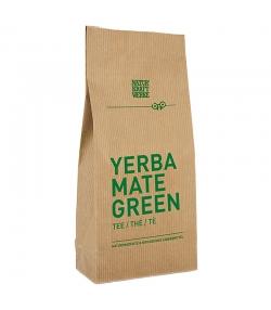 Yerba maté thé vert BIO - 100g - NaturKraftWerke