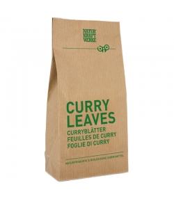 Feuilles de curry BIO - 8g - NaturKraftWerke
