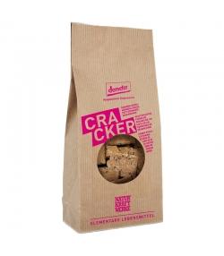 Cracker BIO - 100g - NaturKraftWerke