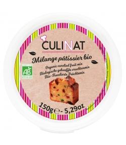 Mélange pâtissier BIO - 150g - Culinat
